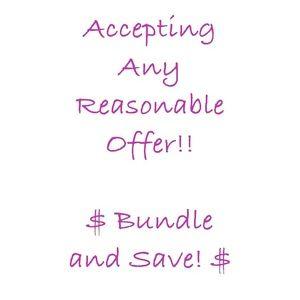 Other - Bundle,bundle,bundle